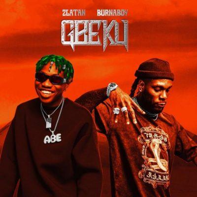 MP3: Zlatan - Gbeku Ft. Burna Boy