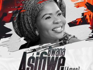 MP3: Amaray - Bwana Asifiwe (Amen)