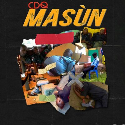 MP3: CDQ - Masun (Prod. JayPizzle)