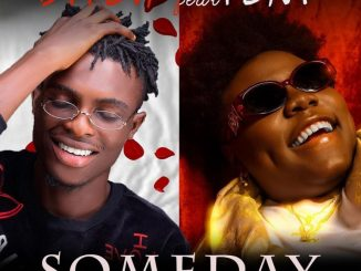 MP3: Diteh - Someday Ft. Teni