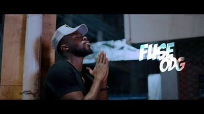 VIDEO: Fuse ODG - Osu Ft. ToyBoi