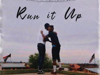 MP3: Kwesta - Run It Up Ft. Rich Homie Quan