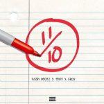 MP3: Lussh Beatz - Eleven Over Ten (11/10) Ft. CKay x Terri