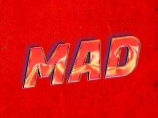 Lyrics: Wurld x Sarz - Mad