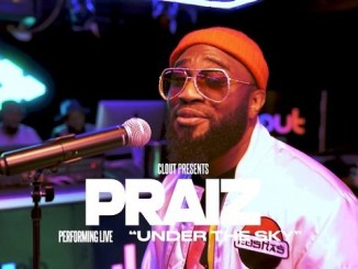 MP3: Praiz - Under The Sky