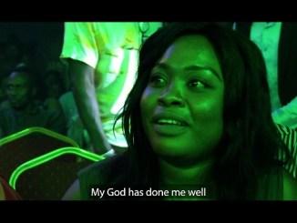 VIDEO: Preye Odede - Done Me Well Ft. Tim Godfrey