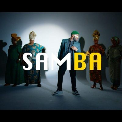 VIDEO: Skales - Samba