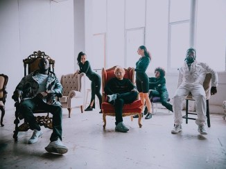 VIDEO: Stormzy - Own It Ft. Ed Sheeran x Burna Boy