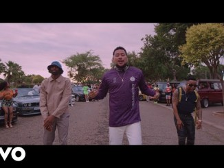 VIDEO: AKA - F.R.E.E Ft. DJ Tira x Riky Rick