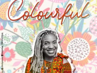 MP3: Becky Sam - Colourful