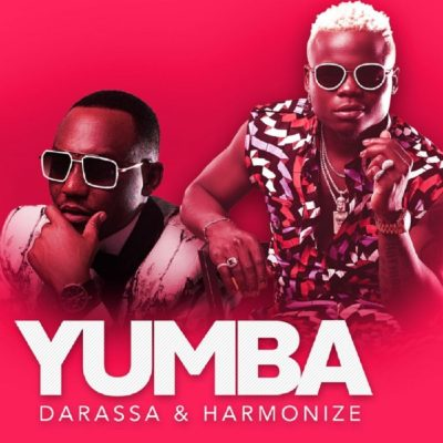 MP3: Darassa Ft. Harmonize - Yumba