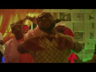 VIDEO: Darkoo - Gangsta (Remix) Ft. Davido x Tion Wayne x SL