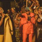 VIDEO: Davido - Sweet In The Middle Ft. Naira Marley, Zlatan, WurlD