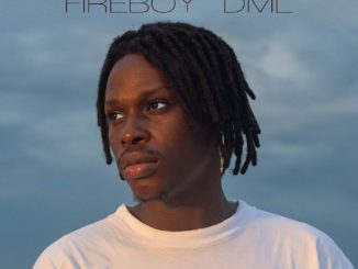 MP3: Fireboy DML - Scatter
