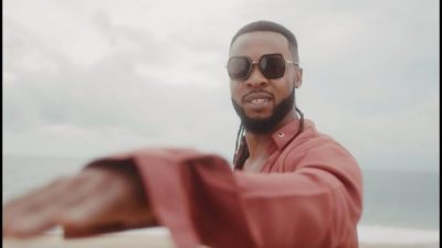 VIDEO: Flavour Ft. Chidinma - Mma Mma