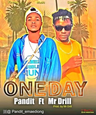 MP3: Pandit Ft. Mr Drill - One Day
