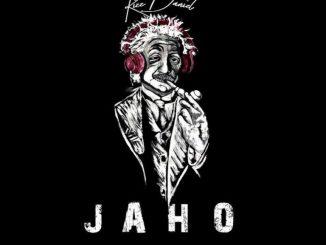 MP3: Kizz Daniel - Jaho