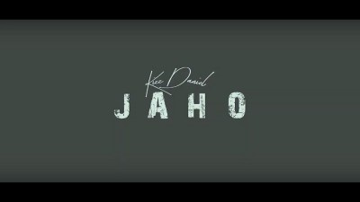 VIDEO: Kizz Daniel - Jaho (Visualizer)