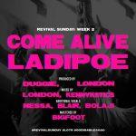 MP3: LadiPoe - Come Alive