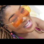 VIDEO: Lady Zamar - Sunshine