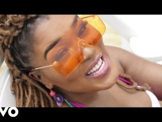 VIDEO: Lady Zamar - Sunshine