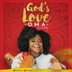 MP3: Oma - God's Love