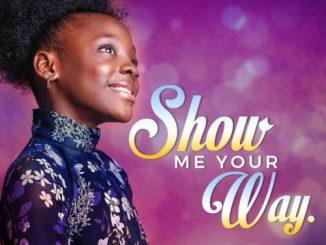 MP3: Amanda Azubuike - Show Me Your Way