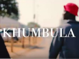 VIDEO: Stilo Magolide - Khumbula Ft. Emtee