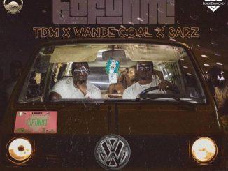 MP3: Wande Coal x Sarz x TDM - Tofunmi