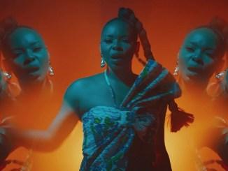 VIDEO: Yemi Alade - Lai Lai