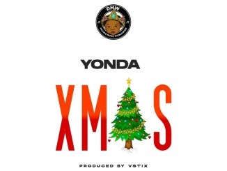 MP3: Yonda - Xmas