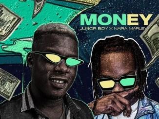MP3: Junior Boy Ft. Naira Marley - Money