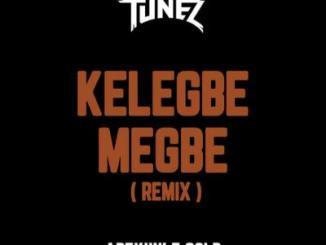 MP3: Adekunle Gold Ft. DJ Tunez - Kelegbe Megbe (Remix)