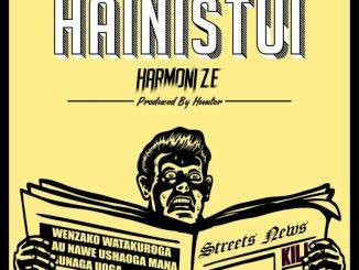 Harmonize - Hainistui