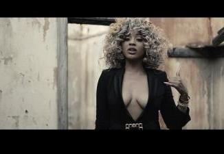 VIDEO: Nadia Nakai - More Drugs Ft. Tshego