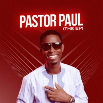 MP3: Pastor Paul - THE EP