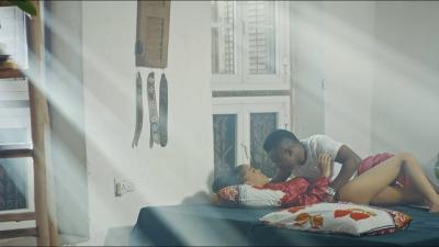 VIDEO: Tanasha Donna - La Vie Ft. Mbosso