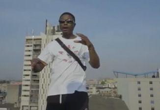 VIDEO: Vector - Alaye Jor Jor Jor