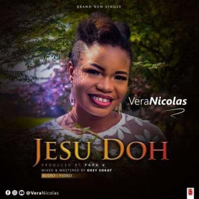 MP3 + VIDEO: Vera Nicolas - Jesu Doh
