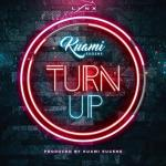 MP3: Kuami Eugene - Turn Up