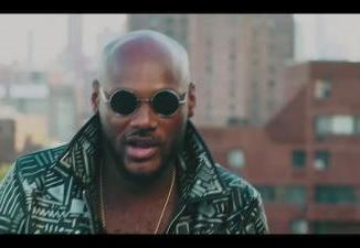 VIDEO: 2Baba - We Must Groove ft. Burna Boy