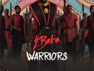 MP3: 2Baba - We Must Groove Ft. Burna Boy