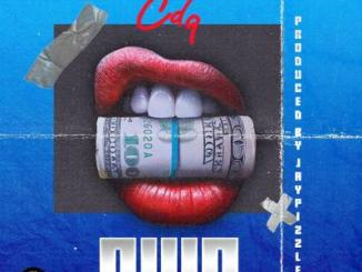 MP3: CDQ - Owo (Prod. Jay Pizzle)