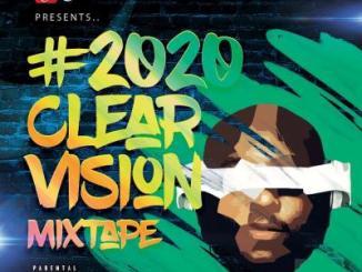 DJ Big N - 2020 Vision Mixtape