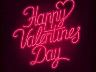 MP3: Dremo - In Val Red (Happy Valentine's Day)