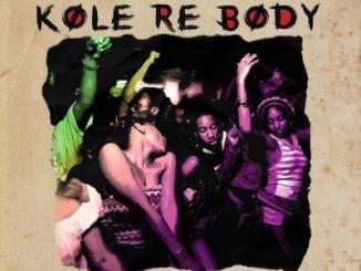 MP3: Lil Frosh - Kole Re Body (Ballon Dior) Ft. Mayorkun