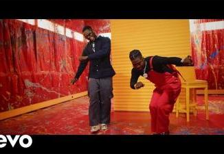 VIDEO: Skiibii - Somebody Ft. Kizz Daniel