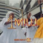 VIDEO: Davido - 1 Milli (Starring Chioma)