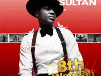 Lyrics: Sound Sultan - Ginger ft. Peruzzi