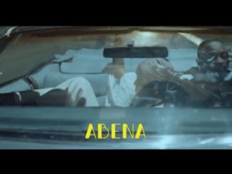 VIDEO: Sean Tizzle - Abena